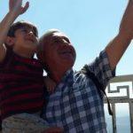 Վարագա Սուրբ խաչի ուխտագնացություն Երուսաղեմ