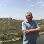 Աբովյանի հետ. Երևանյան լիճ