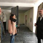 Թբիլիսի: Սանդրո Ախմեթելիի Պետական Դրամատիկական թատրոն