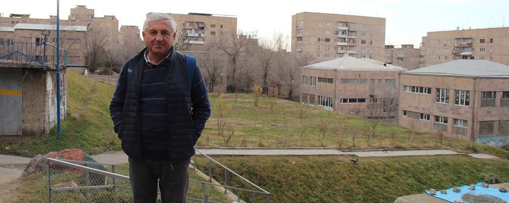 Աշոտ Բլեյան