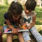 Հինգ տարեկանների իմացումի հրճվանք. հավելված #3