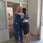 Փառատոնի ևս մի ծնունդ՝ Սիենայի պուրակը կրթահամալիրում